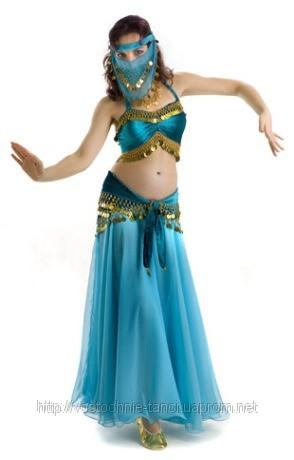 танцы восточные картинка
